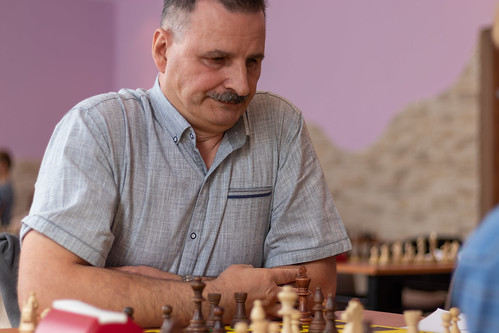Grand Prix Spółdzielni Mieszkaniowej w Szachach Turniej VII-121