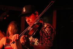 The Deer-094 (rozoneill) Tags: deer band music sam bonds garage eugene oregon stage concert venue