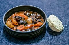 mushroom bourguignon (dear emma rae) Tags: joyalsgoplantbased plantbased vegan veganfood veganrecipes recipes food foodporn foodphotography