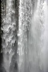 Falling (JB by the Sea) Tags: southiceland southconstituency suðurkjördæmi southcoast iceland ísland europe september2018 skógar skogar rangárþingeystra skógafoss skogafoss skógáriver skógá river waterfall