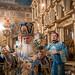 13 октября 2018, Всенощное накануне Покрова Пресвятой Богородицы / 13 October 2018, Vigil on the eve of the Intercession of the Theotokos