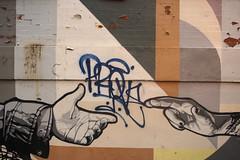 Prove (NJphotograffer) Tags: graffiti graff new jersey nj prove