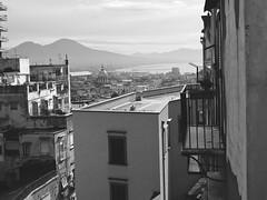 Napoli dai balconi (Renatori978) Tags: napoli naples landscape panorami