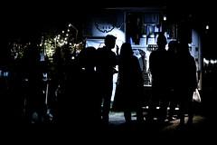山口ゆめ花博-ピクニックキッチン&お茶する庭ーYamaguchi Yume Flower Expo - Picnic Kitchen & Garden to Enjoy Tea (kurumaebi) Tags: yamaguchi 阿知須 山口市 nikon d750 山口ゆめ花博 夜 night yamaguchiyumeflowerexpo