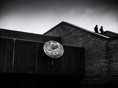 Linnahall V (Feldore) Tags: linnahall concert hall estonia tallinn concrete soviet architecture abandoned derelict brutalist sinister hooded satellite dish feldore mchugh em1 olympus 1240mm