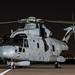 EGWU - AgustaWestland EH101 Merlin HM2 - Royal Navy - ZH843 / 88