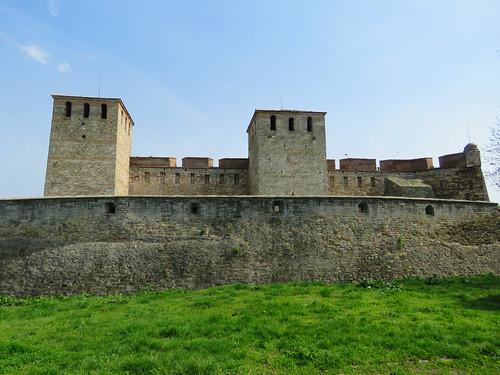 Baba Vida Fortress #2