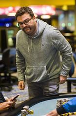 Filipp Khavin (World Poker Tour) Tags: worldpokertour wpt maintour wptbestbetbountyscramble season20182019 bestbetjacksonville jacksonville fl usa