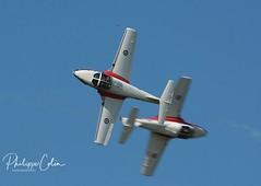 DSC_6562x (Mephisto3) Tags: rcaf snowbirds 431sqdn aerogatineau2018 gatineau acrobatic cynd airshow demo avgeek