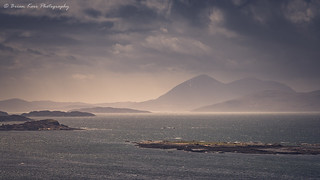 Looking To Skye