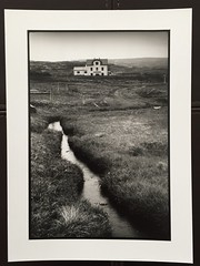 Ófeigsfjörður, Iceland (alex omarsson) Tags: leica m6 leicam6 jupiter8 ilfordhp5 silvergelatinprint 35mm film darkroomprint strandir árneshreppur iceland