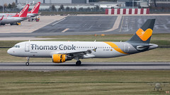 EC-MVF A320 THOMAS COOK (Balearics)