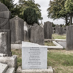 SEPTEMBER 2018 VISIT TO GLASNEVIN CEMETERY [ I USED A BATIS 25mm LENS AND I EXPERIMENTED WITH CAPTURE ONE]-144852 thumbnail