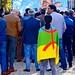 Berberse vlag Tamazgha