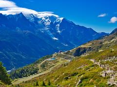 Chamonix (Yardibald) Tags: chamonix france aroundtheworld podroze travel alps