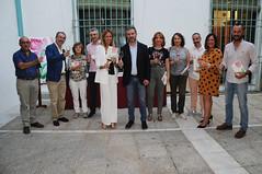 FOTO_Concurso Vinavin_01 (Página oficial de la Diputación de Córdoba) Tags: diputación de córdoba dipucordoba franciscoángelsánchez agricultura vinavin vinagres concurso cata presentación