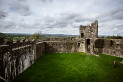 A View From The Walls (Coed Celyn Photography) Tags: national trust llandeilo carmarthenshire wales west south cymru dinefwr castle cadw walls architecture building historic medieval history historical
