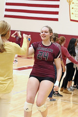 IMG_4314 (SJH Foto) Tags: girls high school volleyball garnet valley north allegheny state semifinals