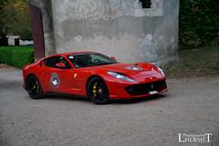 20181006 - Ferrari 812 Superfast - S(3970) (Lhermet Photographie) Tags: ferrari812 ferrari812superfast frenchcastleedition ferrari sel18105f4 sonya6000 carsandcoffee carsandcoffeecentre sony sonyilce6000