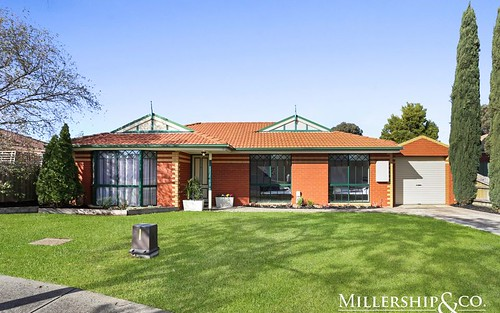 18 The Fred Hollows Way, Mill Park VIC 3082
