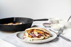 Chicken shawarma (thetortillachannel) Tags: chicken shawarma dinner recipe cooking food video savory tasty delicious