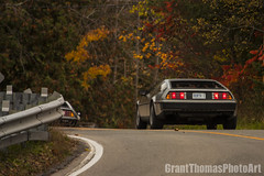 IMG_7576_result (ferrariartist) Tags: delorean gullwing automobiles automotive automobile 80s stainless car sportscar irish fall autumn ferrariartist