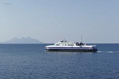"""Barøy"" (OlafHorsevik) Tags: barøy bognes thn torghattennord ferge ferga ferry ferja ferje"