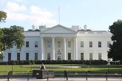 President Trump's House (kahunapulej) Tags: white house washington dc president trump potus security pray