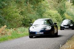 20181007 - Porsche 911 (996) Carrera 3.4i 301cv - S(4162) - CARS AND COFFEE CENTRE (laurent lhermet) Tags: carreras carrera porsche911carrera porsche porsche911 porsche996 sel18105f4 sonya6000 sony sonyilce6000