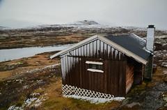 nordvest.... (KvikneFoto) Tags: landskap nikon tamron høst autumn fall snø snow