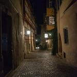 dark alley thumbnail