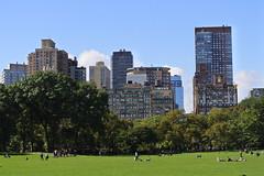 New York City- Central Park (Joseph Wingenfeld) Tags: sheepmeadow centralpark newyorkcity nyc