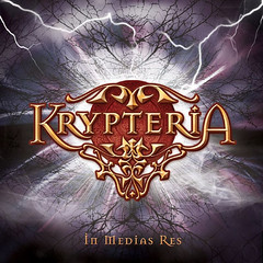 Victoriam Speramus - Original Album Version by Krypteria (Gabe Damage) Tags: puro total absoluto rock and roll 101 by gabe damage or arthur hates dream ghost
