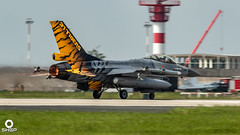 Tiger Meet 2018 (117 of 211) (SHGP) Tags: poznan poland polish air show airshow aircraft aviation world display shgp steven harrisongreen photography canon eos 700d 7dmk2 sigma 150500mm plane vehicle airplane heritage fly aeroplane helicopter jet tigermeet tiger grippen casa hornet f18 tornado german luftwaffe rafale french people photo