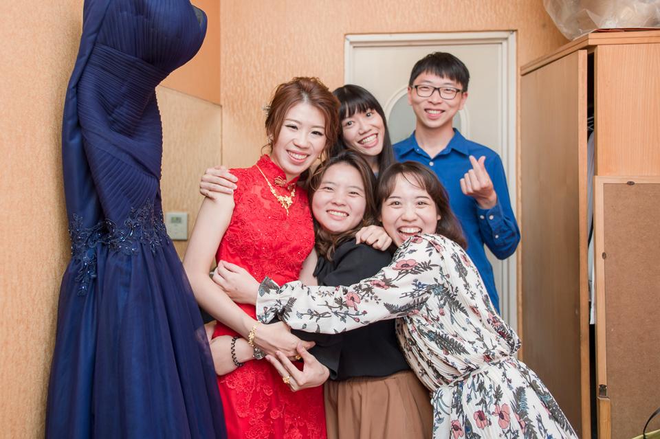 台南婚攝 海中寶料理餐廳 滿滿祝福的婚禮紀錄 W & H 079