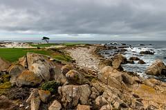 Point Joe (Roger Weeks) Tags: pacificgrove carmel central coast monterey ocean pebblebeach golf 17miledrive pointjoe california waves