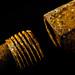 Rusty Screw Link