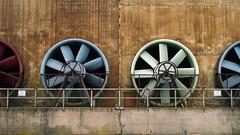 LaPaDu   08 15 (Perspektivenwechsel / Fotografie Sabine Werfel) Tags: landschaftsparkduisburg lapadu duisburg ruhrpott industriekultur