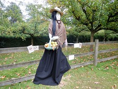 Scarecrow Festival 4a (Dugswell2) Tags: scarecrowfestival2018 oldruffordhall thenationaltrust rufford