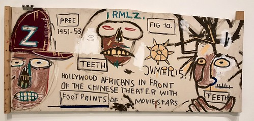 Hollywood Africans image