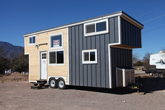 Tiny House (Explored) (twm1340) Tags: tinyhouse trailer home small cottonwood az arizona explore explore167