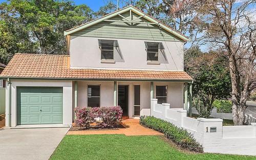 1 Elston Avenue, Denistone NSW