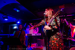 Daisy Chute-1474 (redrospective) Tags: 2018 20180920 229thevenue daisychute daisychutesband europe london midorijaeger uk unitedkingdom artist artists bass bassguitar concert concertphotography doublebass electricbass electroacousticguitar gig guitar guitarist human instrument instruments livemusic music musicphotography musician musicians people performer performers person redrospectivecom singer singersongwriter singing woman women
