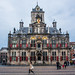 2018 - Delft - City Hall - 1 of 3