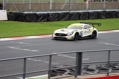 IMG_6313 (routemaster2217) Tags: britishgtchampionship doningtonpark motorracing motorsport racingcars sportscars gtracing ercsport mercedesamggt3 leemowle yelmerbuurman