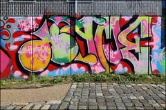 Name (Alex Ellison) Tags: name name26 smc dds eastlondon hackneywick urban graffiti graff boobs