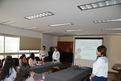 INICIA CURSO PARA EDUCADORAS DE LA USAER No 37