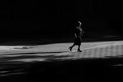 _MG_9700 (JetBlakInk) Tags: art magichour minimalism silhouette women lowkey shadowyfigure streetphotography