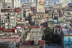 Havana (Sean Sweeney, UK) Tags: nikon dslr d750 havana cuba caribbean island vintage la habana lahabana old town oldtown skyline travel photography photo