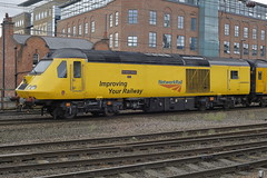 43014 (Rob390029) Tags: network rail class 43 hst 43014 newcastle central station ncl